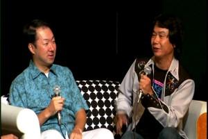 Koji Kondo y Shigeru Miyamoto, Par de Genios