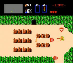 Música de Zelda ... mp3?
