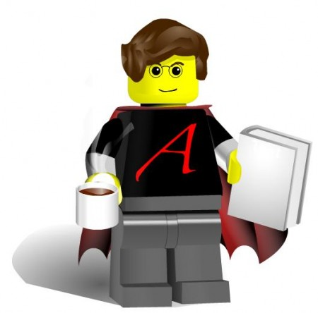 Editor de LEGO - AleieX