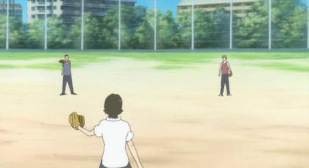 Jugar beisbol