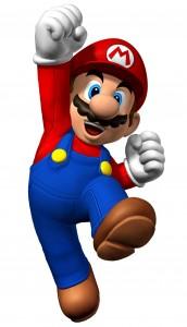 Mario Mario Bros.