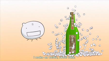 Sake - microbios
