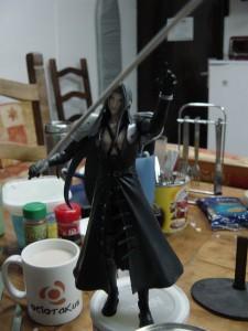 Sephiroth masamune