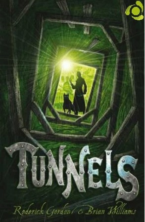 Tunnels: Sustituto a Harry Potter