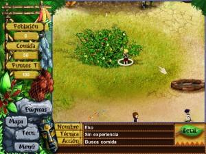 Jugar Virtual Villagers