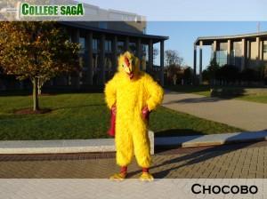 College Saga Video
