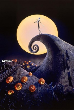 Jack Cantando a la luna