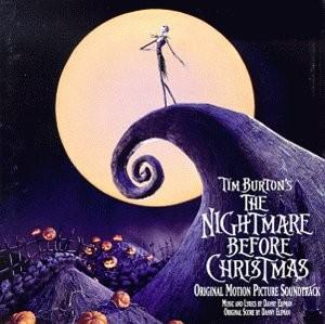 Música de The Niggtmare before christmas (el maravilloso mundo de jack)