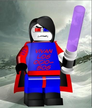 Vandread FMA LEGO
