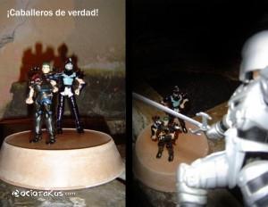 Yunkel contra los de Asgard