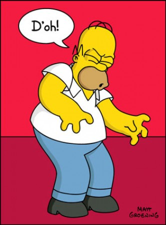 Homero Simpson