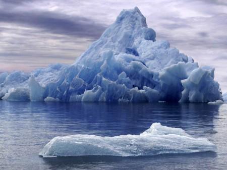 Iceberg Windows, el más famoso de todo los tiempos.