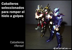 Caballeros de Asgard