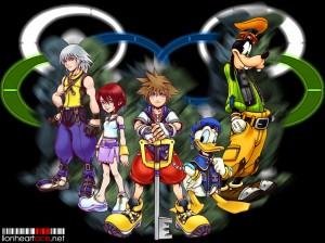 Los personajes