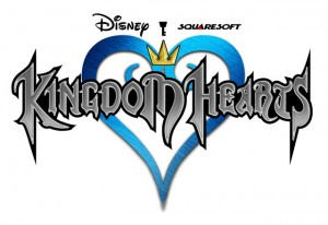 Logo de Kingdom Hearts