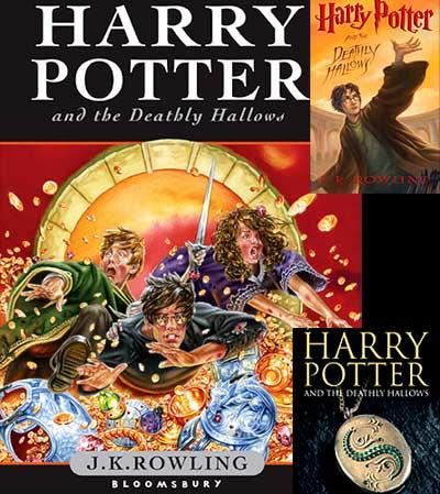 Me aventé un maratón de Harry Potter