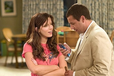 Kate y Adam en Click