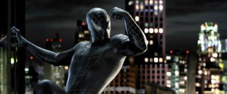 Simbiote - Spiderman
