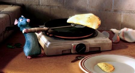 Remy Cocinando