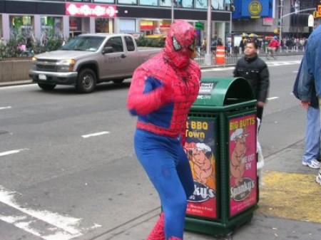 Spider... Cosa