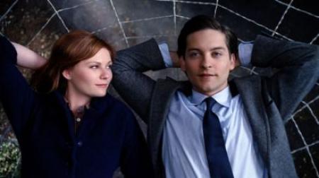 M.J y Peter Parker