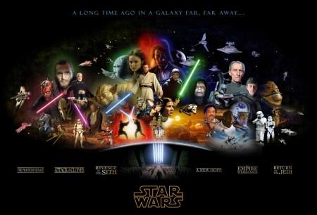 Saga StarWars