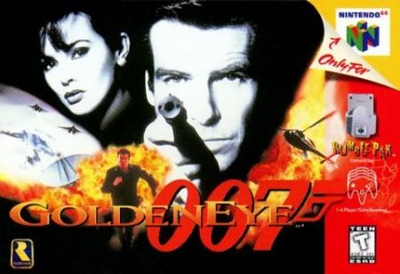 Todavía crees que Golden Eye es el mejor FPS?