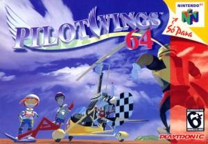 Pilotwings64
