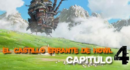 El castillo Errante de Howl capitulo 4