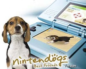 Nintendogs Best Friends Bundle