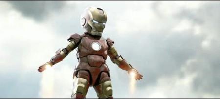 Tony Stark era un Bully en el colegio