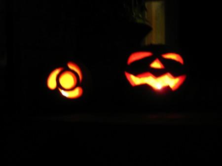 Halloween y Ociotakus!!