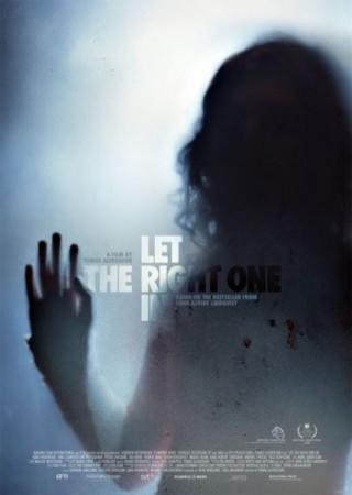 Poster con el título en Inglés