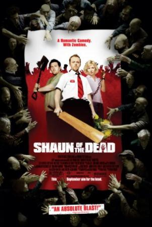 Shawn of the Dead!