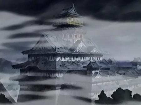 Castlevania al estilo japonés