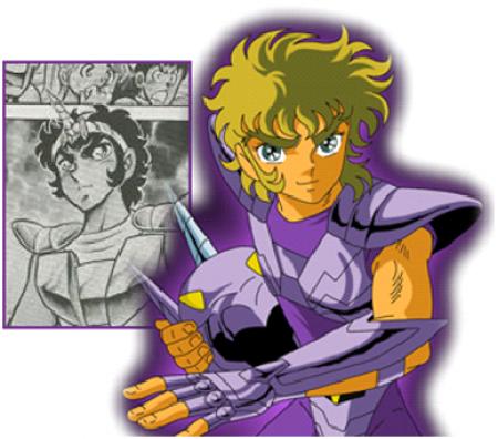 Kurumada vs. Akari