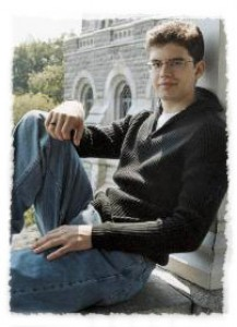 Christopher Paolini - Autor