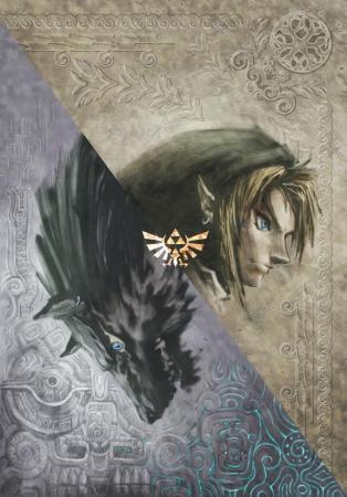 Link | Lobo
