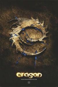 Poster - Eragon