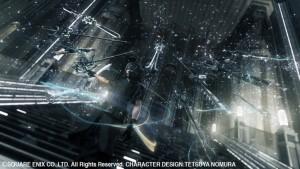 Final Fantasy XIII - Armas