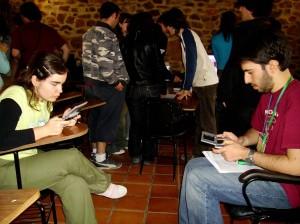 Matando el tiempo con Mario Kart DS