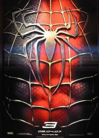 Poster [Spiderman 3]