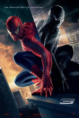 Poster - Spiderman 3