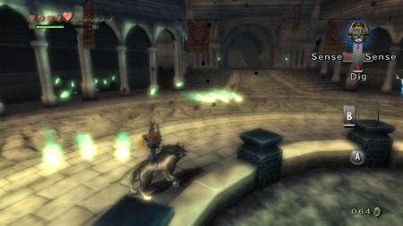 Sacred Wolf [Link]