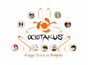 Wallpaper Ociotakus!