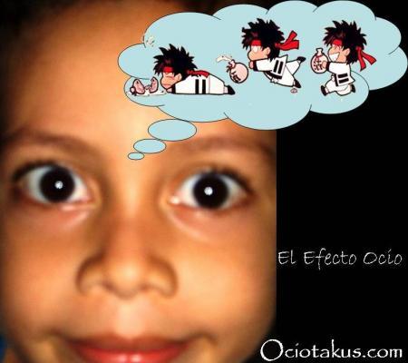 el efecto del ocio