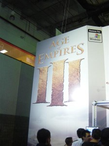 Presentación Age of Empires III