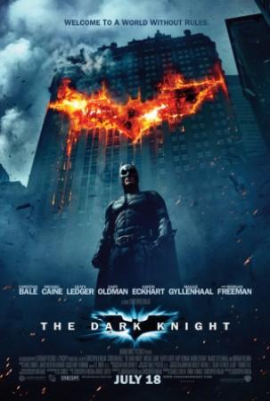 Poster Batman The Dark Knight