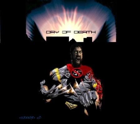 Día de la muerte