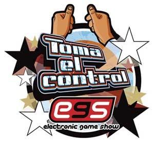 Electronic Game Show 2005 en el WTC